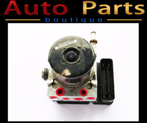Chrysler Pacifica 2007-2008 OEM ABS Pump w/Module 5175520AC