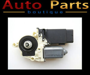 VW GOLF JETTA 2002-2006 OEM FRONT RIGHT WINDOW MOTOR  1C1959802A