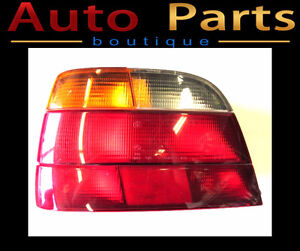 BMW 7 Series 1998-2001 OEM Rear Left Tail Light  63218381249