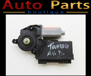 Volkswagen Touareg 2008-2009 Front Right Window Motor 7L0959703D