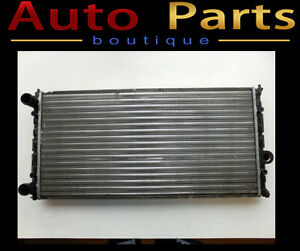 VW GOLF JETTA 1993-1998 ENGINE RADIATOR W/O A/C 731130