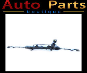 BMW 330i Ci 2001-2006 OEM Steering Rack & Pinion 32136755065