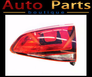 VW Golf GTI 2014-2017 OEM Tail Light Assy Right Inner 5GM945094A