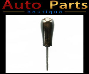 BMW X5 2000-2004 OEM AT Shift Lever Knob 25161423539