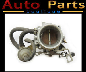 Porsche 911 2.7L 1976-1977 OEM Throttle Body 91111024710