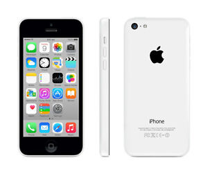 Brand New Factory Unlocked IPHONE 5C 32GB with APPLE CARE PLUS