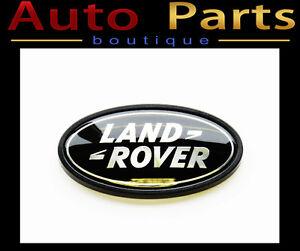 Land Rover Range Rover 2013-2016 OEM Hatch Emblem LR047141