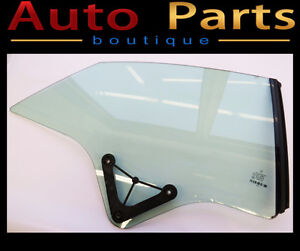 Mercedes-Benz EClass Coupe 14-17 Rear RH Window Glass 2076701600