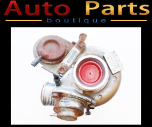Volvo S40 V40 V70 2000-2004 OEM Turbo Charger 8627990