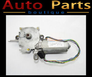MERCEDES S430 S500 2001-2004 SUNROOF MOTOR 0390200005