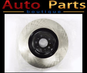 Bentley Continental 2003-2012 Front Brake Disc 3W0615301K
