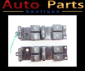 VW Passat Golf Jetta 1998-2006 Window Master Switch 1J4959857B