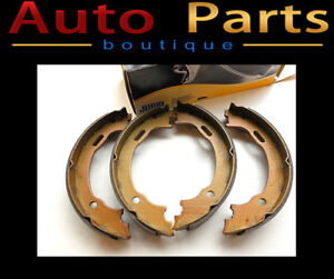 MERCEDES-BENZ ML CLASS 1998-2005 OEM PARKING BRAKE SHOE 362424J