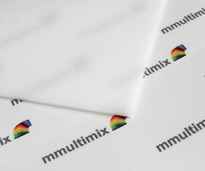 Plexiglas® XT Milchglas (weiß, opal) auf Maß Zuschnitt Platte 2mm-10mm ab 1 Euro