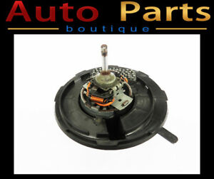 Audi A3 VW Golf  2005-2015 OEM Blower Motor wo/ Fan 3C1820015AA