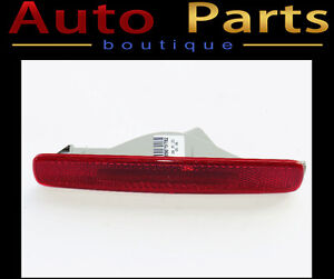 Jaguar XJ8 XJR 2008-2009 OEM Genuine Side Marker Light C2C35378