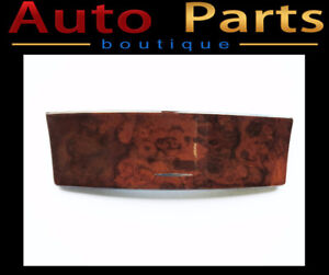 Mercedes CLK320 2003-2009 OEM Ashtray Cover 2096800839