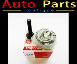 Audi A4 80 VW Passat 88-04 Wheel Bearing 75mm w/Bolt 8D0598625A