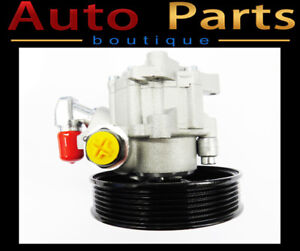 Mercedes ML320 ML350 1998-2005 Power Steering Pump 0024668101