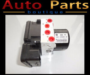 BMW 1 3 Series 2007-2014 OEM ABS Pump w/Module 34516789303