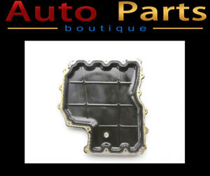 PORSCHE PANAMERA 2012-2015 OEM LOWER ENGINE OIL PAN 94810701524