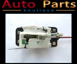 Audi A6 Quattro 05-06 OEM Automatic Shifter Assembly 4F1713041P
