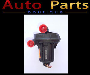 Audi A6 VW Beetle Jetta 2000-2012 Secondary Air Pump 06A959253B