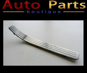 Porsche Cayenne 2008-2010 Rear Left Trim 7L0853793A