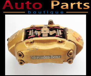 Mercedes E500 2003-2006 Front Left Brake Caliper 0024202183