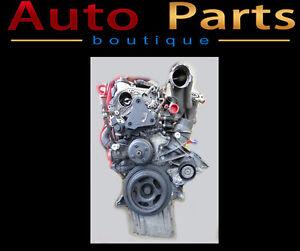 Dodge sprinter 2500 2006 2.7 liter turbo diesel engine 166000 Km