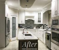 BATHROOM KITCHEN RENOVATIONS,COMPLETE HOME REMODELING