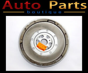 VW Golf TDI 2002-2004 OEM Dual Mass Flywheel 222100509