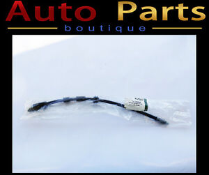 Jaguar X-Type 2002-2008 OEM Brake Hydraulic Hose C2S46536