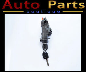 VW Golf Audi A4 1998-2014 OEM Ignition Lock Assembly 4B0905851B