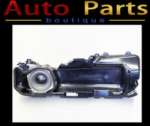 Audi A6 S6 2005-2007 OEM Front Right Door Speaker 4F0035382A