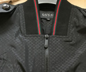 Very nice Gucci bomber jacket for men