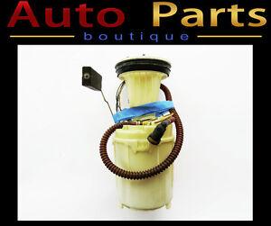 Audi A4 2002-2003 OEM Genuine Electric Fuel Pump 8E0919051P