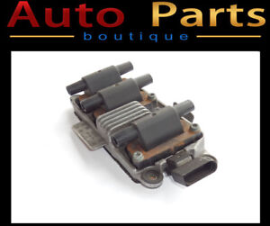 Audi A4, A6, VW Passat 2.8L 1998 - 2005 Ignition Coil 078905104