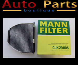 Mercedes-Benz C230 SLS AMG 2008-2015 Cabin Air Filter 2128300318