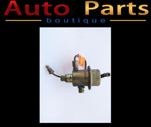 MERCEDES-BENZ 560EC EL SL OEM FUEL PRESSURE REGULATOR 0438161013