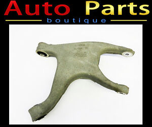 Audi A4 5 6 S4 5 08-16 Trailing Arm Rear Right Lower 8K0505312J