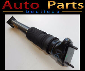 Mercedes-Benz GL ML GLE 2012-2017 Rear Shock Absorber 1663201130