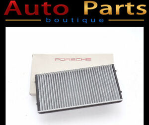 Porsche 911, Boxster, Cayman 97-13 Cabin Air Filter 99757121901