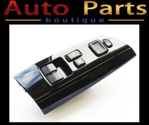 Mazda RX-8 04-08 Door Window Switch Bezel Front Left FE01684L6C