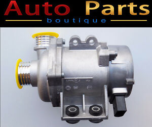 BMW 128i 328i X3 Z4 2004-2014 ELECTRIC WATER PUMP 11517586925