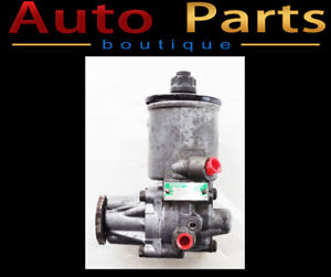 Mercedes-Benz 190E 190D 1984-1993 Power Steering Pump 2014601880