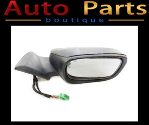 VOLVO XC90 2003-2006 OEM RIGHT SIDE MIRROR ASSEMBLY 3003368