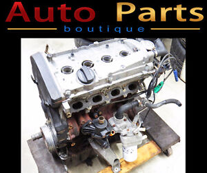 Audi A4 2002-2005 1.8 T Engine Long Block AWB 137 000km