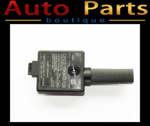 Land Rover 2008-2017 OEM TPMS Keyless Entry Receiver LR044371