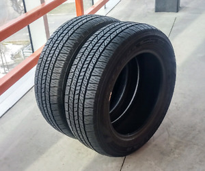 Many sets of 195/60/15 all season tires